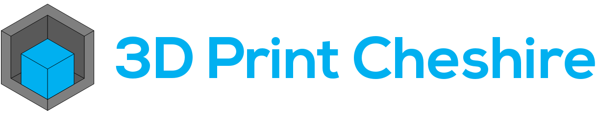 3D Print Cheshire