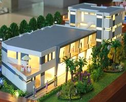 Hotel Concept Model